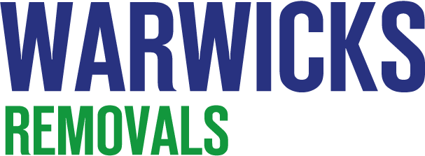 Warwicks Removals